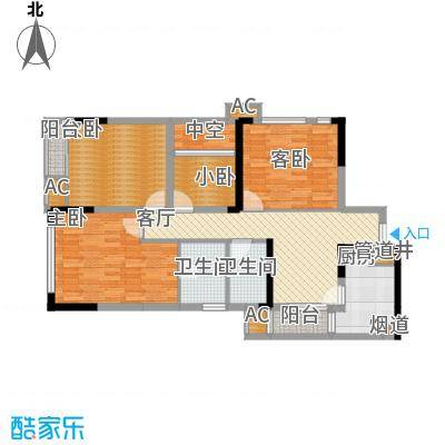 重庆-北城国际中心-设计方案4-15-2