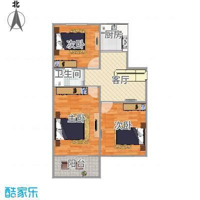 苏州-363836南环新村-设计方案