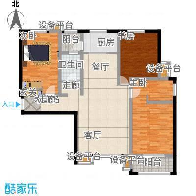 西安-揽盛金广厦-设计方案