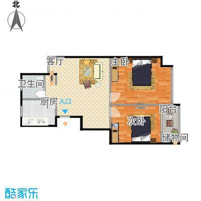 宁波-广泽嘉园-设计方案