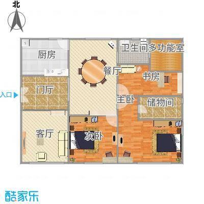 朝阳-山水文园五期-设计方案