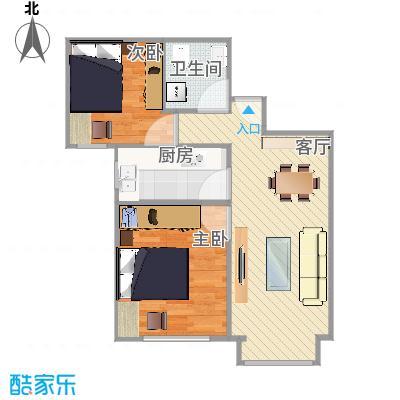 朝阳-北京城建・福润四季-设计方案