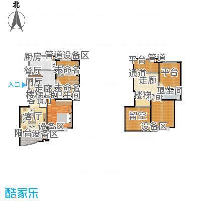 浦口-华侨城-设计方案