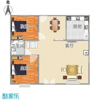 中山-东区自建房-设计方案