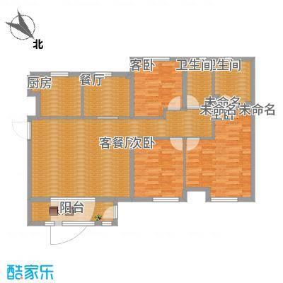 天津-融创融公馆-设计方案