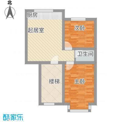 西河花苑5户型