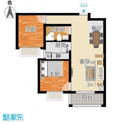 石家庄-旭东花园-设计方案