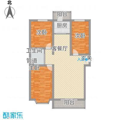 龙宇国际新城户型