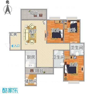 广州-江南西小区-设计方案