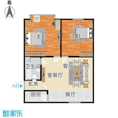 杭州-永康苑-设计方案