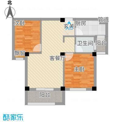 乾北・江山春晓M户型