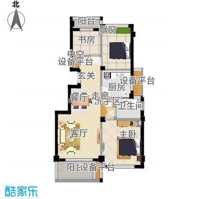 宁波-四季翠园-设计方案