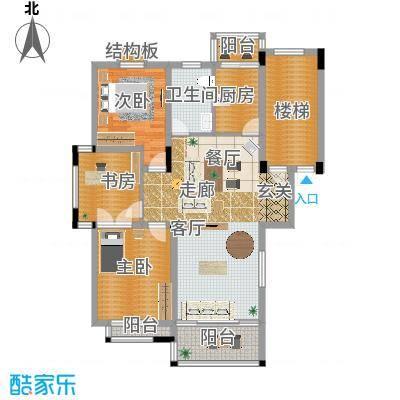 宁波-泰河茗苑-设计方案