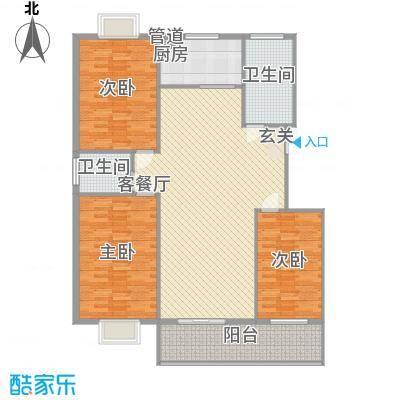 晨光苑小区20131024-13848户型