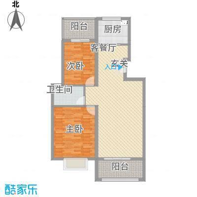 晨光苑小区20131024-13843户型