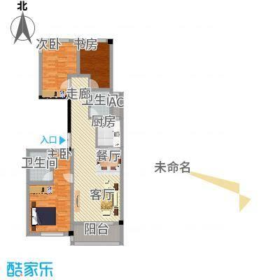 绍兴-东厦颐景园-设计方案