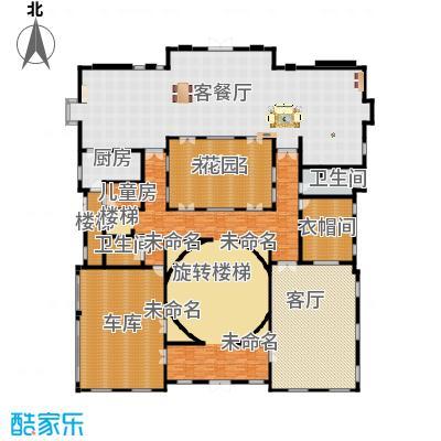 朝阳-财富城堡-设计方案