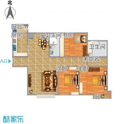 津南-融创中央学府-设计方案