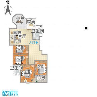 余杭-荆山翠谷-设计方案
