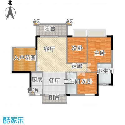 惠州-雍华庭-设计方案