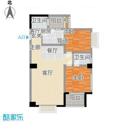 成都-枫丹国际公寓-设计方案