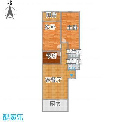 济南-齐鲁世纪园-设计方案