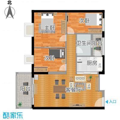 佛山-东汇家园-设计方案