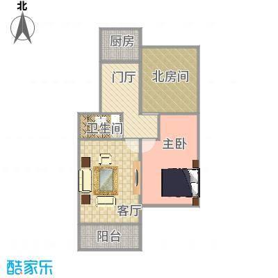 徐汇-金龙花苑牡丹园-设计方案