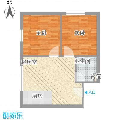 吉热东方二区户型