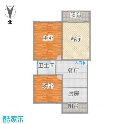 上海-上南玲珑苑-设计方案