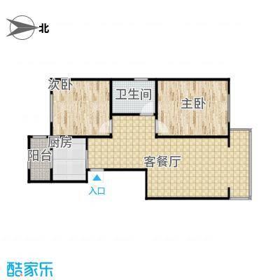 西青-侯台碧水家园-设计方案