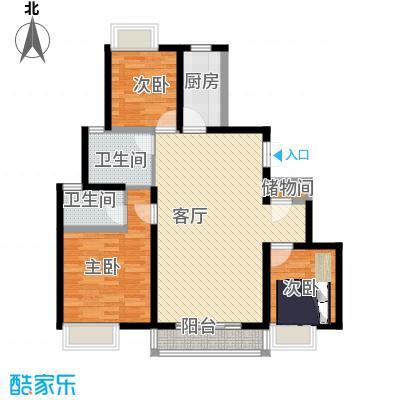 上海-品家都市星城一期-设计方案