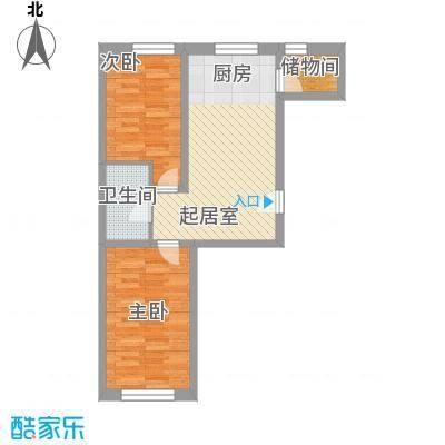 青岛街户型