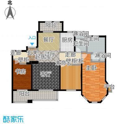 滨湖-华润悦府-设计方案