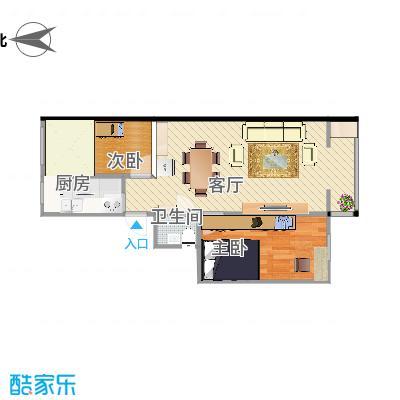 北京-裕民东里-设计方案