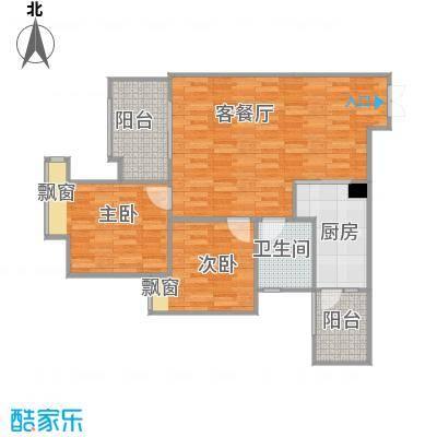 重庆-约克郡上景-设计方案