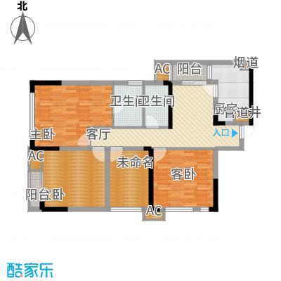 重庆-北城国际中心-设计方案7-2-12-2