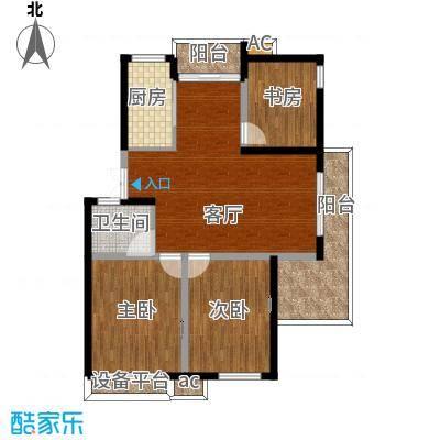 黄山-黄山怡园-设计方案