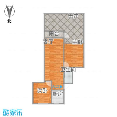 上海-金浦小区
