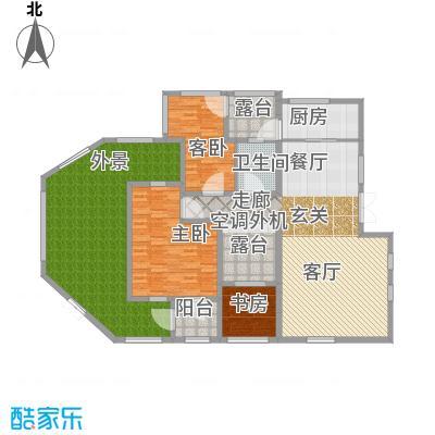 重庆-江南小区-设计方案