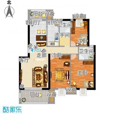 南昌-金嘉名筑-设计方案