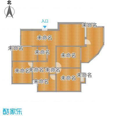 锦丽苑133号