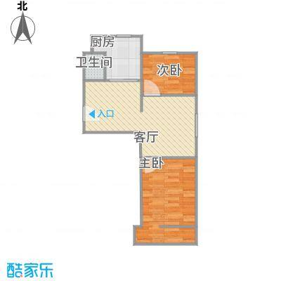 石景山-玉泉路65号院-设计方案