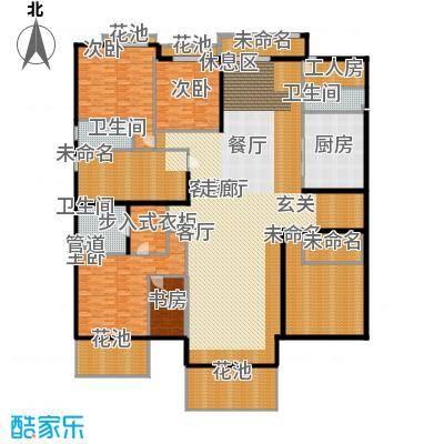 宁波-开明小区-设计方案