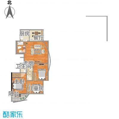 宁波-柳岸晨韵-设计方案