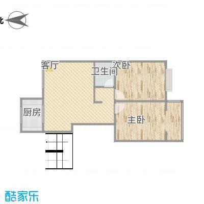 太原-煤机宿舍-设计方案