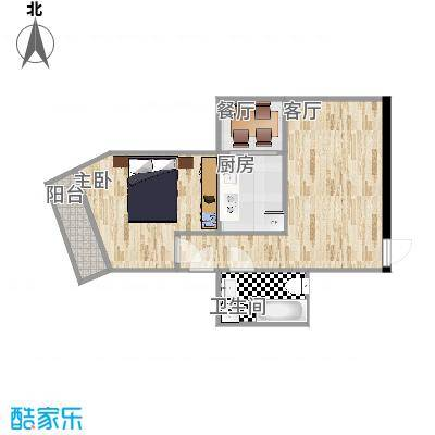朝阳-惠新西街33号院-设计方案
