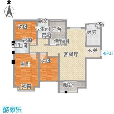 荣昌新村1369201223040_000户型