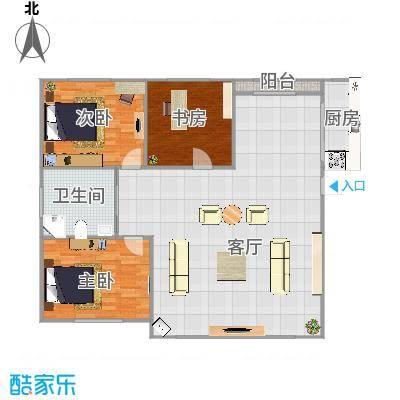 盘锦-广厦新城・锦府-设计方案