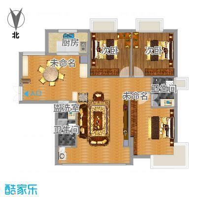 郴州-竹园新城-设计方案